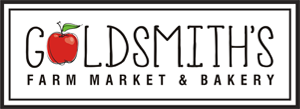 Goldsmiths Orchard Market Logo